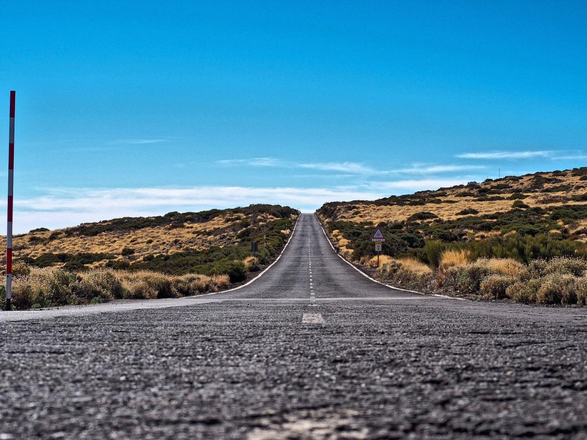 Road trip: Tenerife