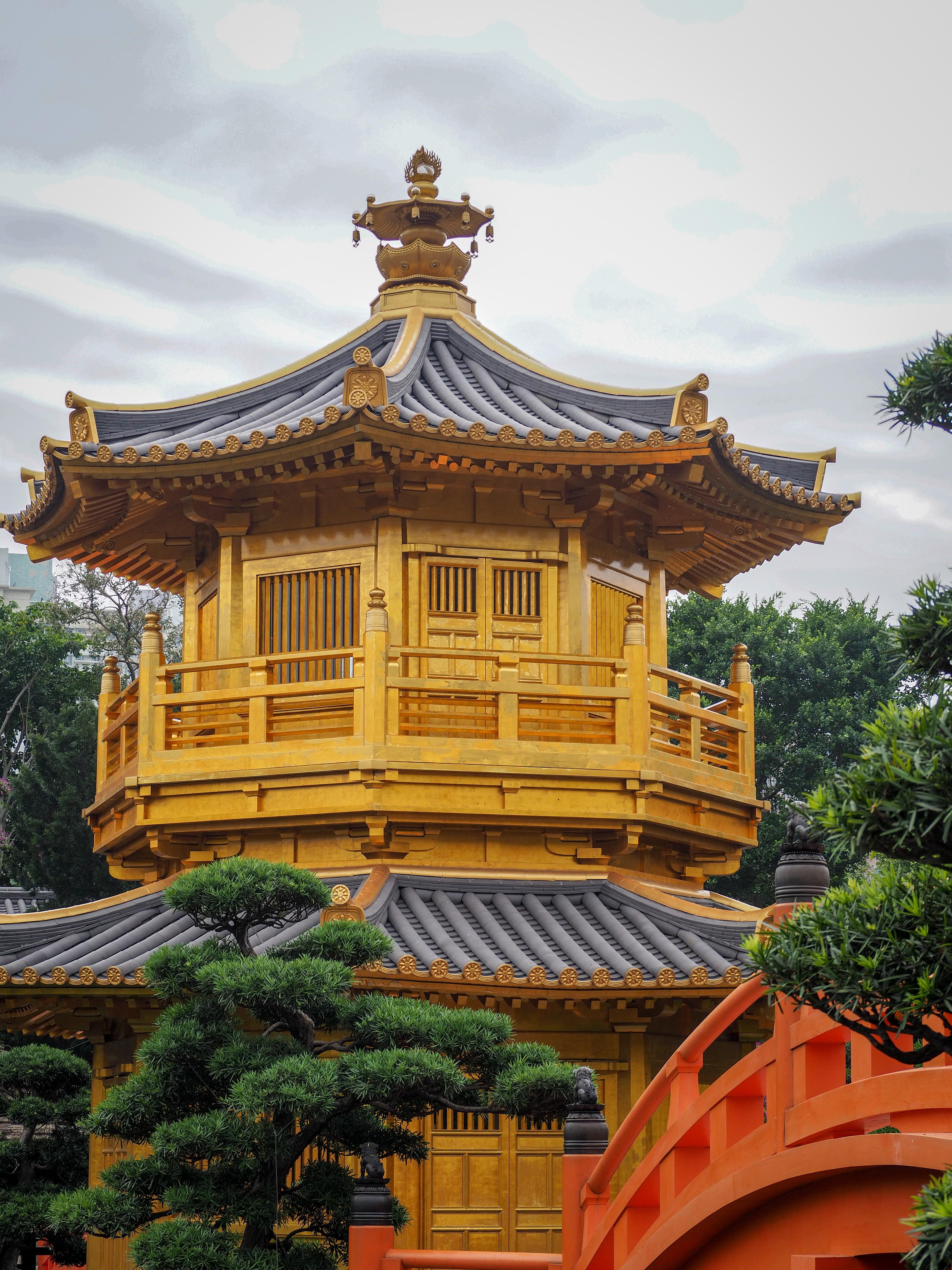 Nan Lian Garden: Pavilion of Absolute Perfection – Travel & tips ...